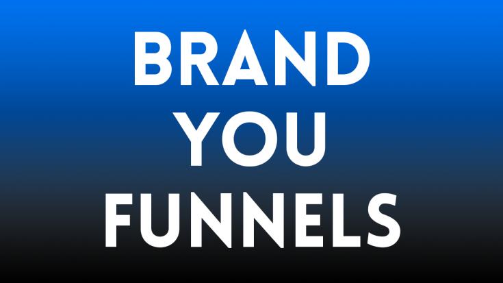 Brand You Funnels | Support Call – April 15, 2021